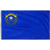 Annin Flagmakers Nevada State Flag