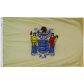Annin Flagmakers New Jersey State Flag