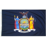 Annin Flagmakers New York State Flag