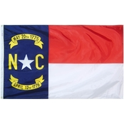 Annin Flagmakers North Carolina State Flag