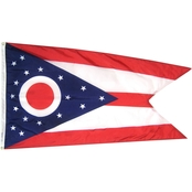 Annin Flagmakers Ohio State Flag