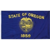 Annin Flagmakers Oregon State Flag