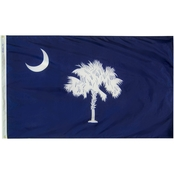 Annin Flagmakers South Carolina State Flag