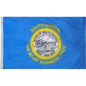 Annin Flagmakers South Dakota State Flag