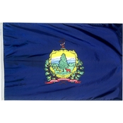 Annin Flagmakers Vermont State Flag
