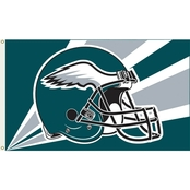 Annin NFL Philadelphia Eagles 3 ft. x 5 ft. Flag