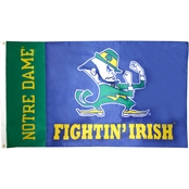 Annin Flagmakers NCAA Notre Dame Fighting Irish Flag