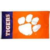Annin Flagmakers NCAA Clemson Tigers Flag