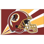 Annin NFL Washington Redskins 3 ft. x 5 ft. Flag