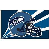 Annin NFL Seattle Seahawks 3 ft. x 5 ft. Flag