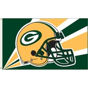 Annin NFL Green Bay Packers 3 ft. x 5 ft. Flag