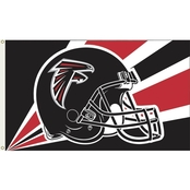 Annin NFL Atlanta Falcons 3 ft. x 5 ft. Flag
