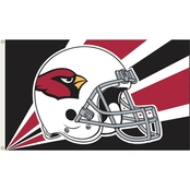 Annin NFL Arizona Cardinals 3 ft. x 5 ft. Flag