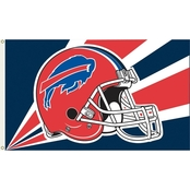 Annin NFL Buffalo Bills 3 ft. x 5 ft. Flag