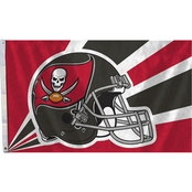 Annin NFL Tampa Bay Buccaneers 3 ft. x 5 ft. Flag