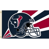 Annin NFL Houston Texans 3 ft. x 5 ft. Flag