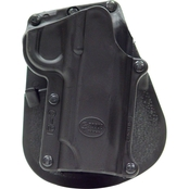 Fobus Paddle Holster 1911 Style All Models, S&W 945 Right Hand