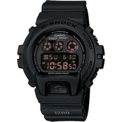 Casio G-Shock 200M Tough Sport Watch DW6900MS