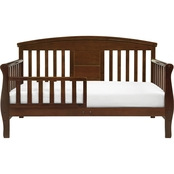 DaVinci Elizabeth II Toddler Bed