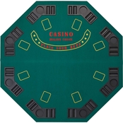 Fat Cat Poker/Blackjack Tabletop