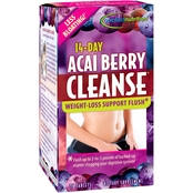 Applied Nutrition 14-Day Acai Berry Cleanse, 56 ct.