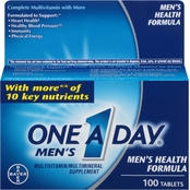 One A Day Men's Multivitamin 100 Pk.