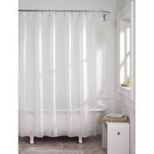 Maytex Softy EVA Shower Curtain Liner