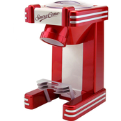 Nostalgia Electrics Retro Series Mini Snow Cone Maker