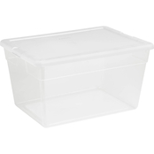 Sterilite 56 qt. Storage Box