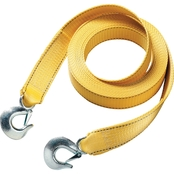 Master Lock Automotive 25 Ft. x 2 In. Tow Strap