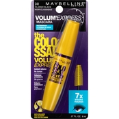 Maybelline New York Volum' Express The Colossal Waterproof Mascara