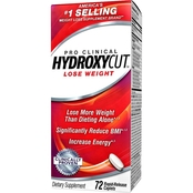 Hydroxycut Pro Clinical Advanced 72 Ct.