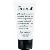 philosophy The Present Clear Makeup Primer