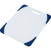 Farberware 8 x 10 Nonslip Poly Cutting Board