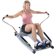 Stamina Products 1215 Orbital Rower with Free Motion Arms