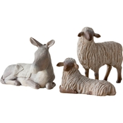 Willow Tree Gentle Animals Of The Stable Figurines