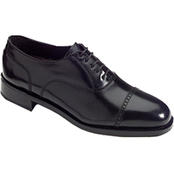 Florsheim Men's Lexington Straight Tip Lace Up Shoes