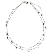 Nine West 18 in. Illusion Necklace