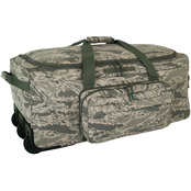 Mercury Tactical Gear Mini Monster Wheeled Bag