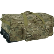 Mercury Luggage Mini Monster Wheeled Bag