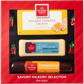 Hickory Farms Savory Hickory Selection Gift Box