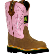 John Deere Youths Pull On Boot