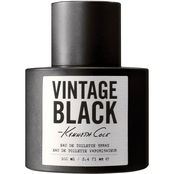 Kenneth Cole Vintage Black Eau de Toilette