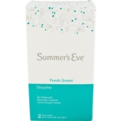 Summer's Eve Douche, Fresh Scent