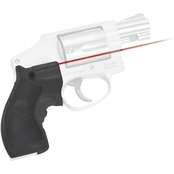 Crimson Trace Corporation LaserGrip for S&W J-Frame