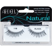 Ardell Fashion Lash Black 116