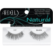 Ardell Fashion Lash Black 117