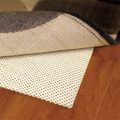 Oriental Weavers Rug Saver Pad Runner with Comfort Grip