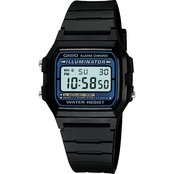 Casio Men's Classic  Watch F-105W-1