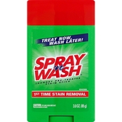 Resolve Spray 'N Wash Laundry Pre-treater Stain Stick
